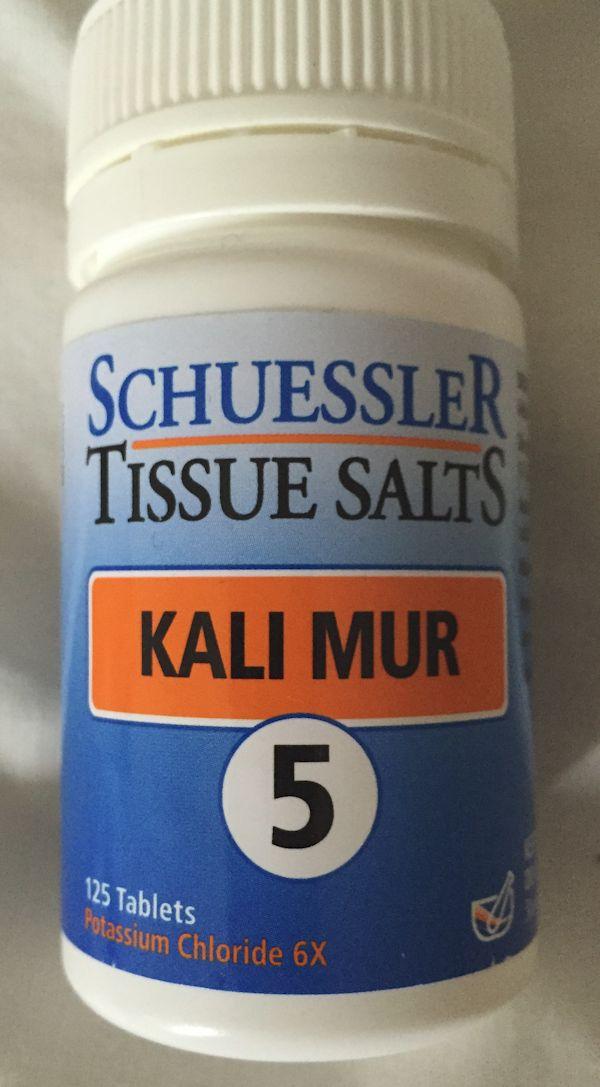 Kali Mur 6X