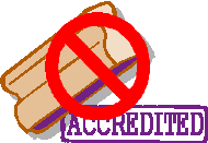 not_accredited